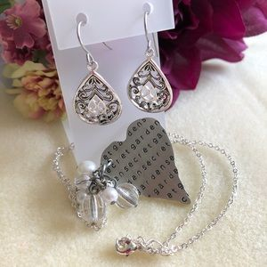 Jewelry - 🆕 Necklace / Earring set- NWOT 💖🛍